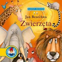 Jan Brzechwa. ZWIERZĘTA