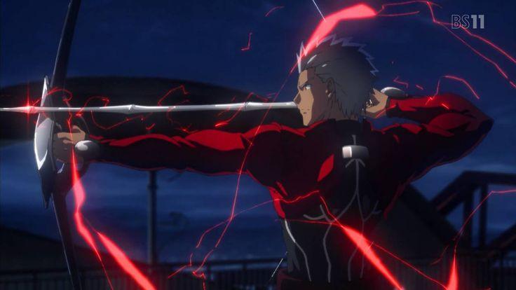 『Fate/stay night [UBW]』3話感想 セイバー VS バーサーカーの戦闘シーン凄すぎ!アーチャーもめちゃくちゃカッコ良い!:萌えオタニュース速報
