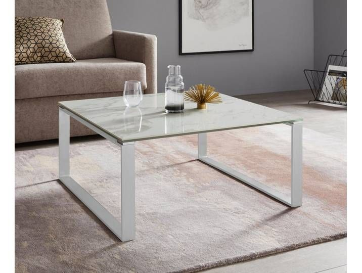 Couchtisch Weiss Fsc Zertifikat Bamako Places Of Style