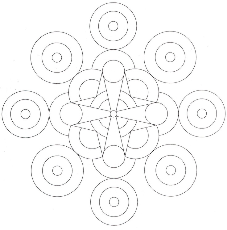 85 best Art: Christian Prayer Wheels and Mandalas images