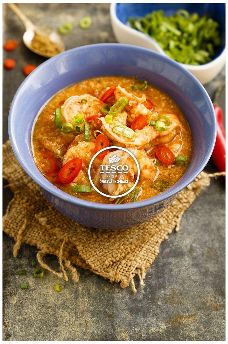 Fritované krevety na chilli neboli krevetová masala http://www.tescorecepty.cz/recepty/detail/368-fritovane-krevety-na-chilli-neboli-krevetova-masala