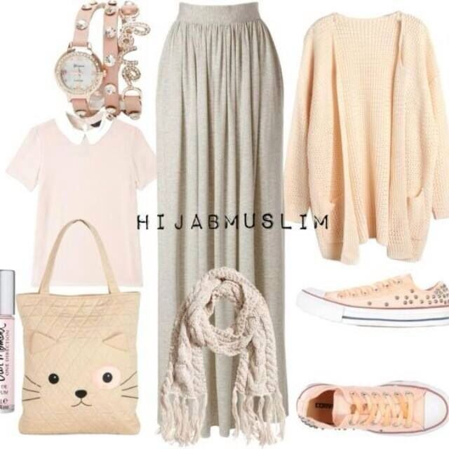 1000 Images About Cute Hijab On Pinterest Hijabs