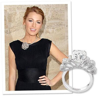 Beautiful Chanel Ruban 1932 Ring