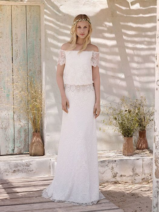 Robe de mariée – Rembo Styling – Sasha