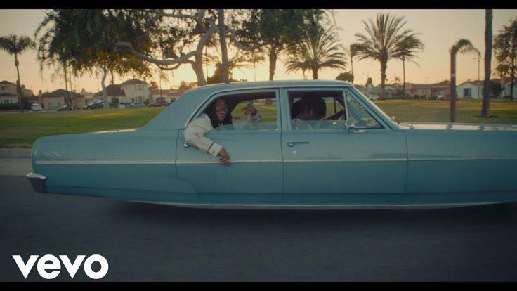 SiR - Hair Down (Official Video) ft. Kendrick Lamar ...