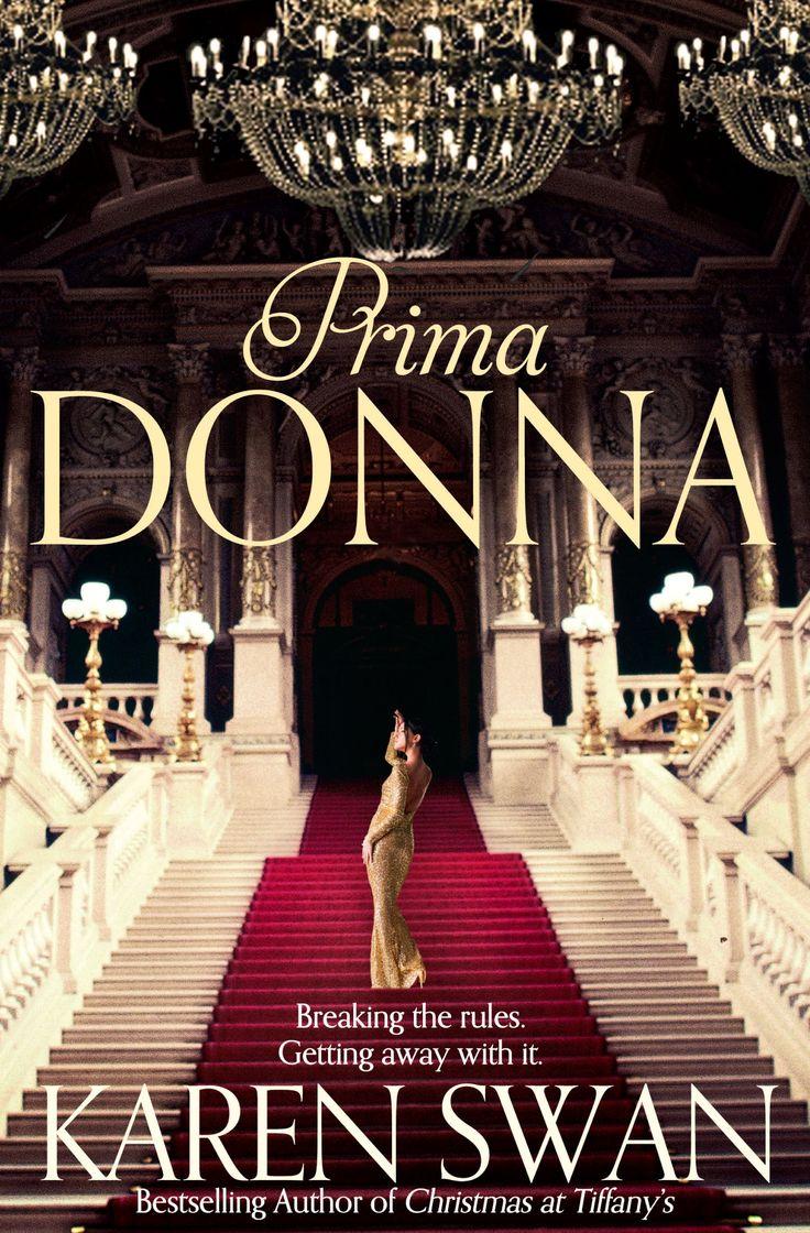 Karen Swan - Prima Donna