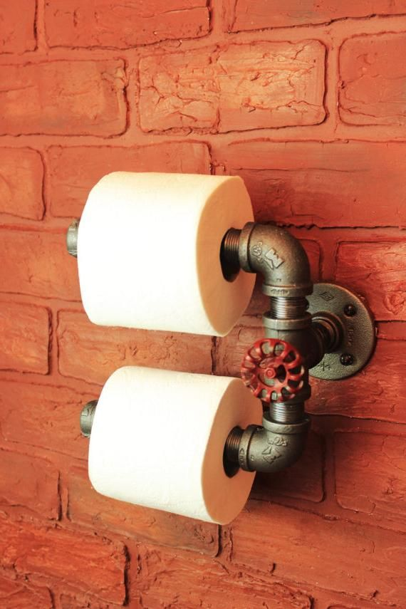 Elegant 50 Best DIY Toilet Paper Holder Ideas And Designs Youu0027ll Love