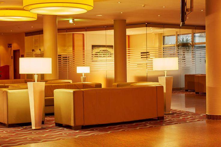 H4 Hotel Leipzig - Lobby