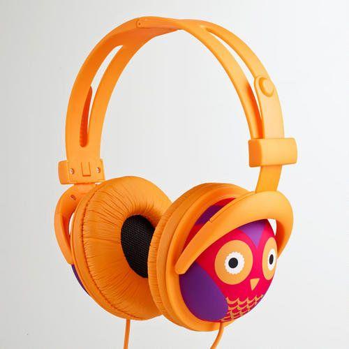 Owl Funky Music Headset
