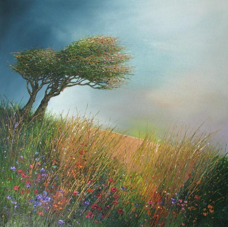 Gentle breeze - Kate Richardson