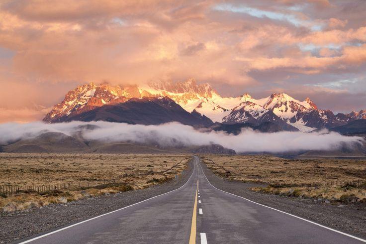 Patagonie, Argentina