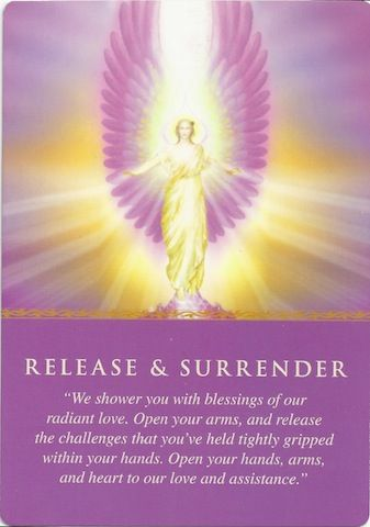 Doreen Virtue Daily Guidance from Your Angels... Call on them for support, they are always around.