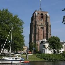 De Oldehoven in Leeuwarden