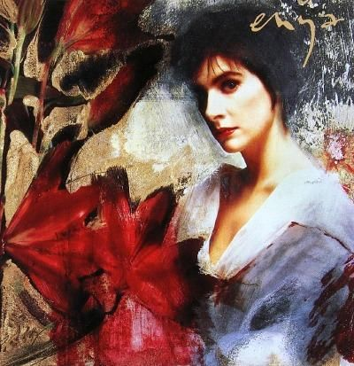 """Enya """"Watermark"""" album (1988) played a lot as calming music in school assembly!"""