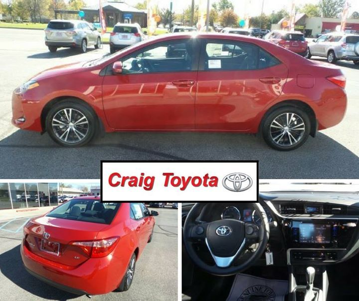 Exceptional Stop In And Check Out This 2017 #Toyota #