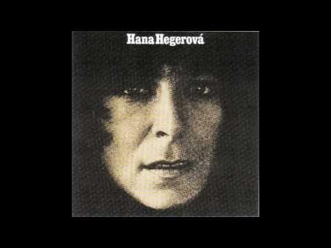 Hana Hegerová - Penzión Na Předměstí