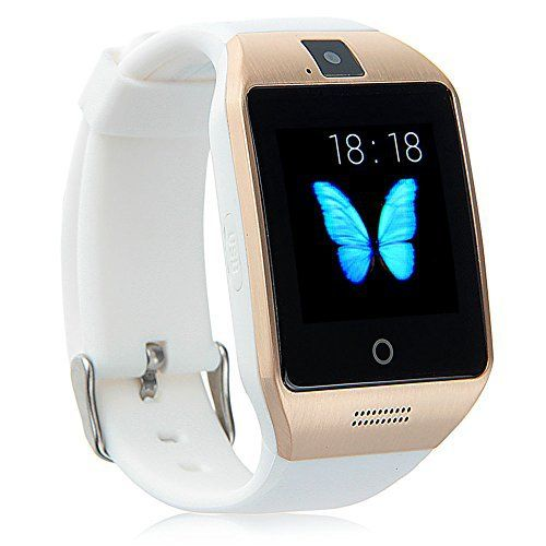 Padgene Bluetooth Nfc Smart Watch With Ips Touch Screen