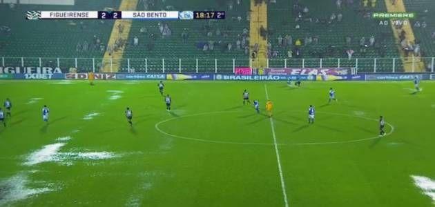 Figueirense X Sao Bento Ao Vivo Online Serie B Futebol