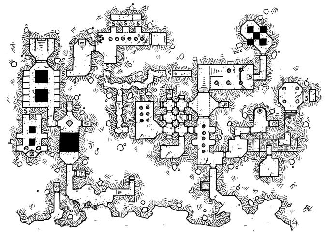 Return to the tomb of horrors 3.5