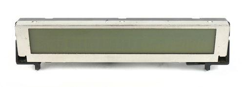 2008 Mazda 3 Radio Information Display Screen Part Number BAP966ARX