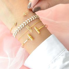 222 best Bracelets images on Pinterest Fine jewelry Jewerly and