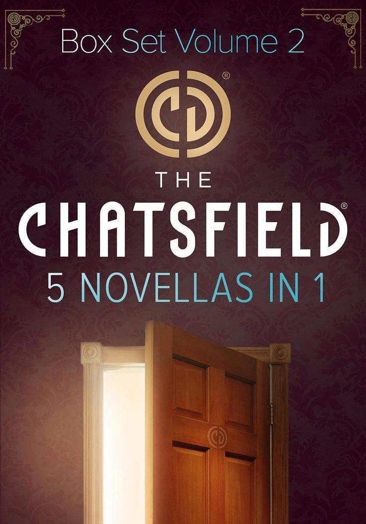 Mills & Boon : The Chatsfield Novellas Bundle Volume 2/Strangers In The Sauna/The Bodyguard In Her Room/Revenge In Room 426/The Secret In Ro...