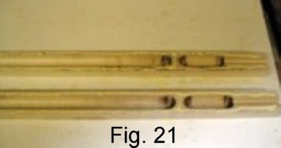 how to make a pipe flute
