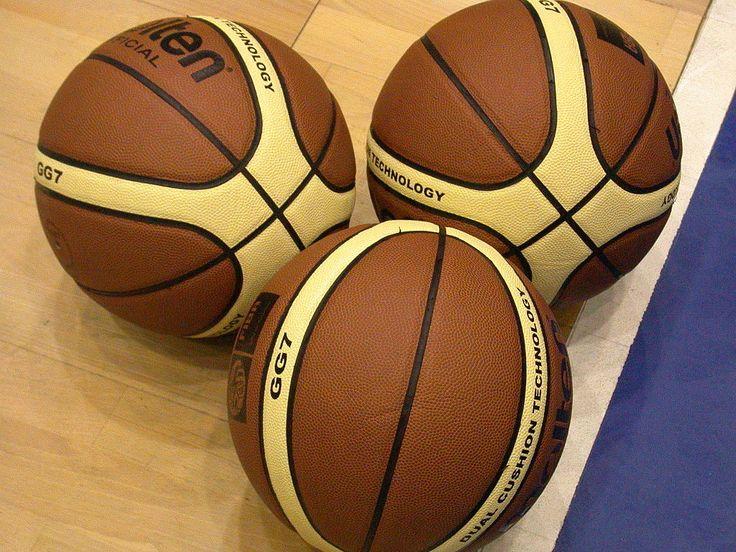 Nuevo diseño balón FIBA