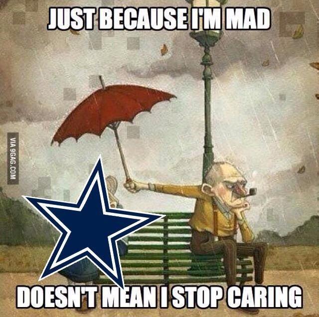 Dallas Cowboys Funny....