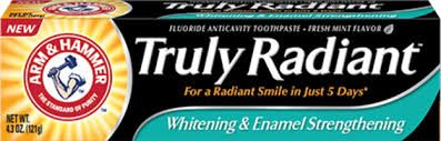 Go Couponing Now: FREE Arm & Hammer Truly Radiant Toothpaste at CVS ...