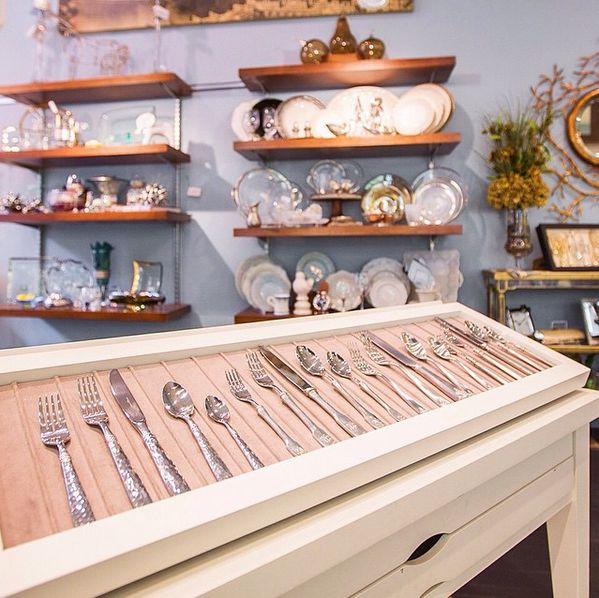 Amazing #Juliska #flatware collection from TabulaTua. #JuliskaFlatware#dinnerware#tableware