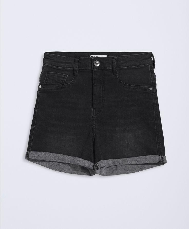 Molly highwaist shorts 19.95 EUR, Shortsit - Gina Tricot