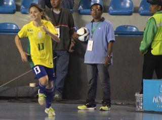 Blog Esportivo do Suíço:  Brasil vence a Rússia por 3 a 0 e leva o hexa no Mundial feminino de futsal