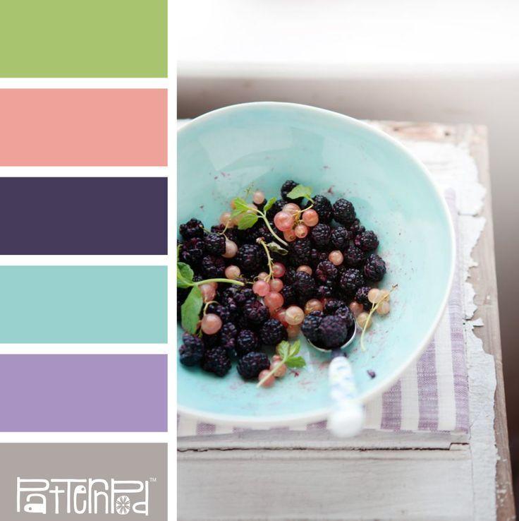 Image result for color palettes.australia patternpod