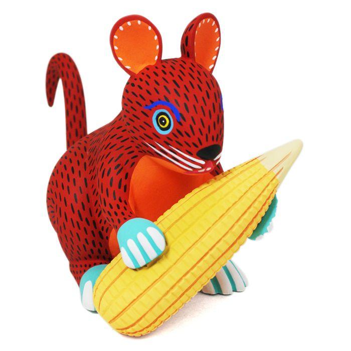 Luis Pablo Mouse