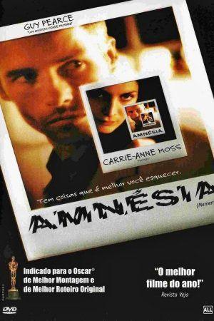 Amnésia SU (2000) IMDb 8.6 1h e 57Min D (08-2016) Titulo Original: Gênero: Suspense Ano de Lançamento: 2000 Duração: 1h e 57Min IMDb 8.6/a> D (08-2016) - MN (No Pin it)