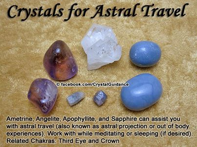 Crystals, the world's superconductors.  I am surrounded by them.  They are the bones of the Earth, and how the Earth Planetary Spirit communicates with her/his brothers and sisters, the Solar Spirit, Venusian Spirit, Martian Spirit, etc.  Astral Travel