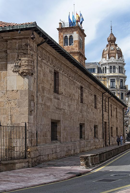 Universidad de Oviedo.   Social Izan, agencia de Marketing Digital y Posicionamiento Web. Especialistas en presencia Online y Marketing Social en Asturias