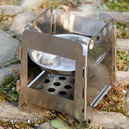 Cheap Wood Stoves portable stainless steel wood card mini camping stove  with hinges for sale - 25+ Best Ideas About Wood Stoves For Sale On Pinterest Wood