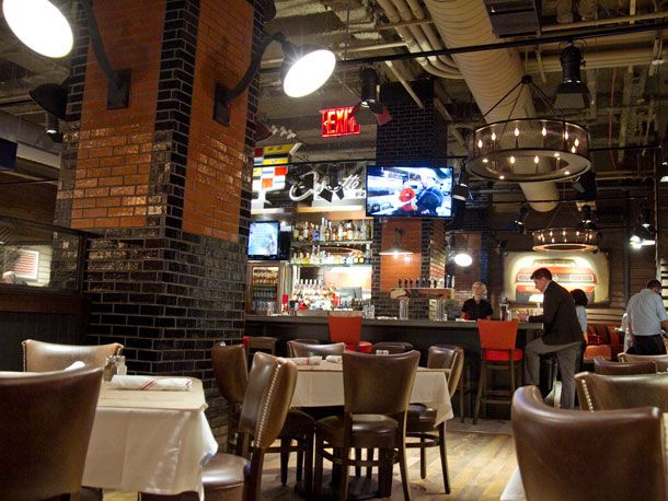 We Try Guy's American Kitchen and Bar, Guy Fieri's New Times Square Restaurant | Serious Eats