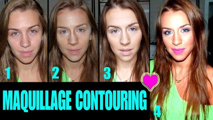 Contouring : Comment sculpter son visage ?!