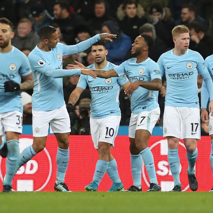 EPL Table: 2017 Week 20 Standings After Wednesday's Premier League Scores