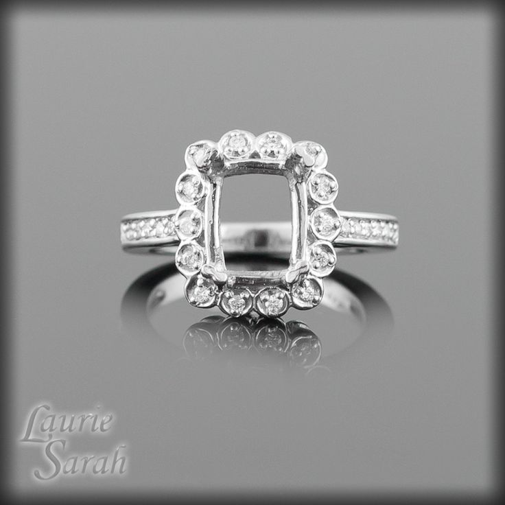 17 Best Images About Big Blingy Rings On Pinterest Split