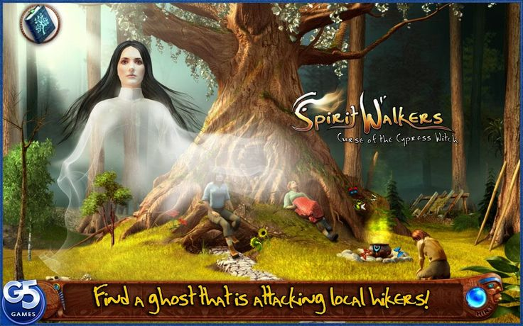 Download Android game spirit walkers full version