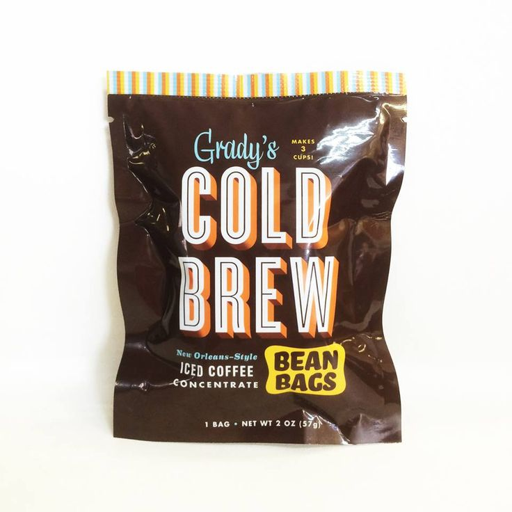 Cold Brew Coffee Packaging..http://www.swisspack.co.in/coffee-bags/