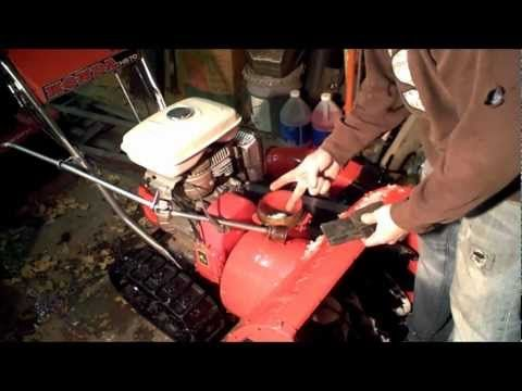 Wish There Was A Snow Blower Modification To Make It Work Way Better? - http://www.gottagodoityourself.com/wish-there-was-a-snow-blower-modification-to-make-it-work-way-better/