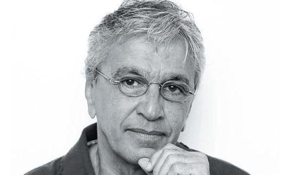 """Abertura de """"A Força do Querer"""" será cantada por Caetano Veloso"""