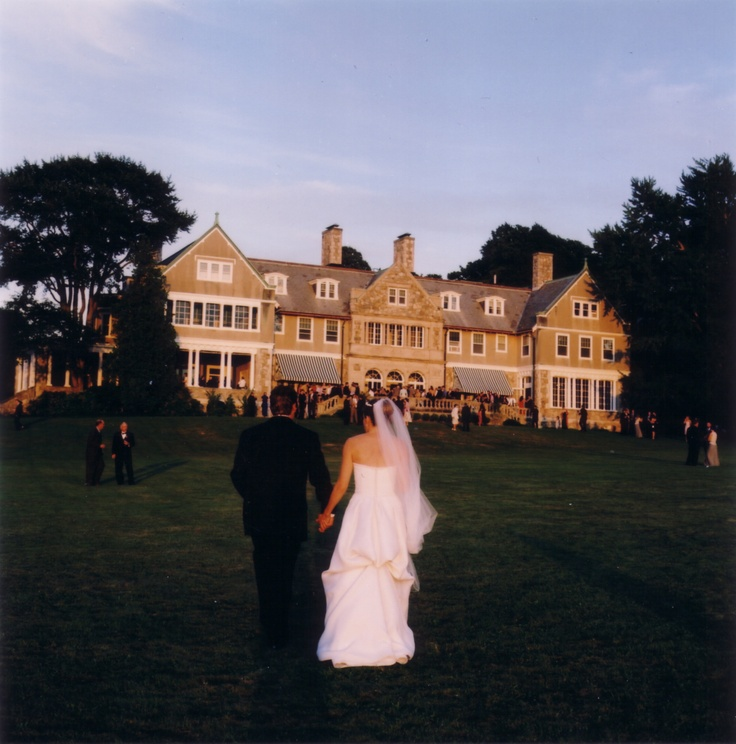 """Wedding Reception Venues In Portsmouth: """"I Do"""" Providence"""