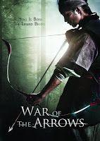 Guerra de flechas (2011) online y gratis