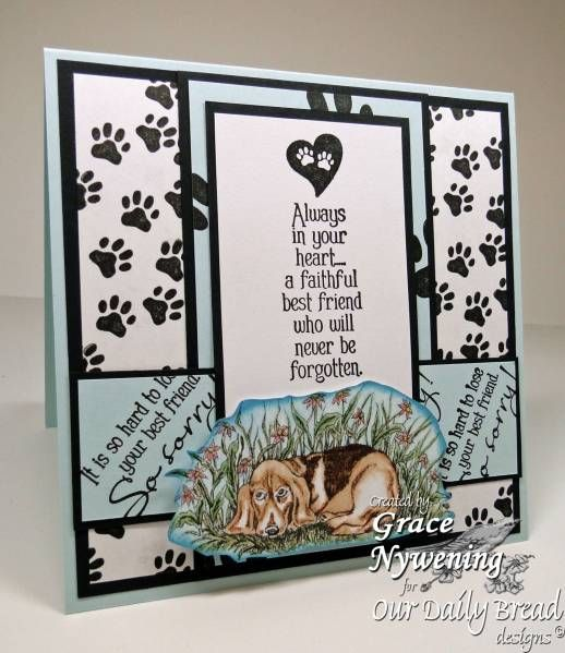 Always in your heart by scrappigramma2 - Cards and Paper Crafts at Splitcoaststampers